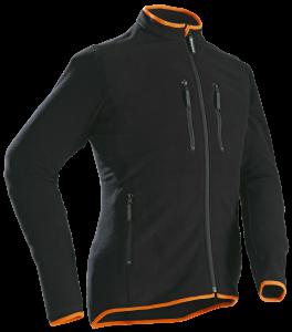 Husqvarna Mikropolár kabát termék fő termékképe