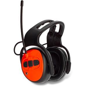 Husqvarna Hallásvédő FM rádióval termék fő termékképe