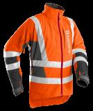 Husqvarna Technical jól láthatósági kabát