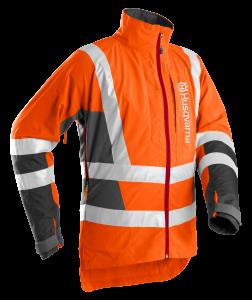Husqvarna Technical jól láthatósági kabát termék fő termékképe