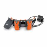Husqvarna Flexi akkumulátoröv adapterkészlettel (akku és töltő nélkül)