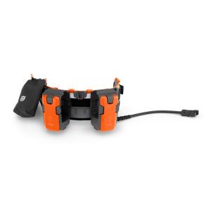 Husqvarna Flexi akkumulátoröv csatlakoztató készlettel (akku és töltő nélkül) termék fő termékképe