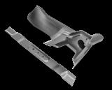 Mulcskészlet LC353iVX fűnyíróhoz