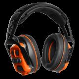 Husqvarna Hallásvédő Bluetooth funkcióval (fejpánt)
