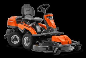 Husqvarna R 318X rider (vágóasztal nélkül) termék fő termékképe