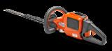 Husqvarna 520iHD70 akkumulátoros sövényvágó (akku és töltő nélkül)