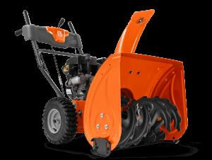 Husqvarna ST 124 benzinmotoros hómaró termék fő termékképe
