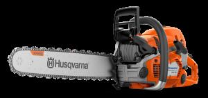 """Husqvarna 560 XP G (15"""") benzinmotoros láncfűrész termék fő termékképe"""