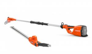 Husqvarna 120iTK4-PH akkumulátoros magassági ágvágó és sövényvágó (akku és töltő nélkül) termék fő termékképe