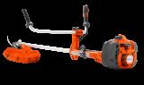 545RX benzinmotoros fűkasza / bozótvágó
