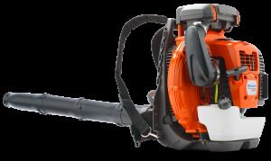 Husqvarna 580BTS benzinmotoros háti lombfúvó termék fő termékképe