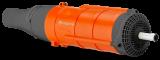 Husqvarna BA 101 lombfúvó adapter