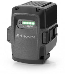 Husqvarna BLi200 akkumulátor termék fő termékképe