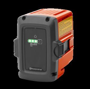 Husqvarna BLi20 akkumulátor termék fő termékképe