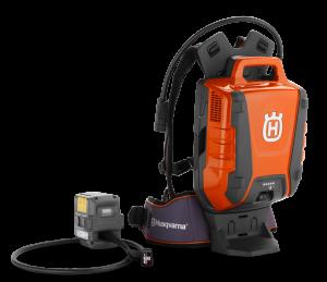 Husqvarna BLi550X háti akkumulátor termék fő termékképe