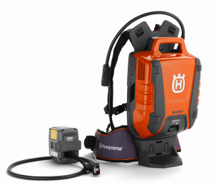 Husqvarna BLi950X háti akkumulátor termék fő termékképe