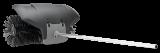 BR 600 murvaseprű adapter