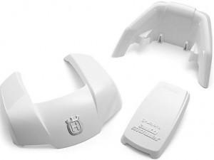 Fehér borítás Automower 420 készülékhez termék fő termékképe