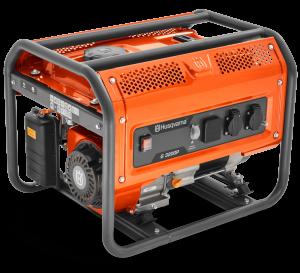Husqvarna G3200P áramfejlesztő termék fő termékképe