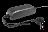 Husqvarna QC80 akkumulátor töltő