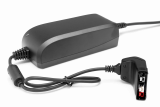 QC80 akkumulátor töltő