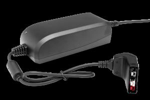 Husqvarna QC80 akkumulátor töltő termék fő termékképe