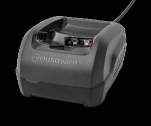 Husqvarna QC250 akkumulátor töltő termék fő termékképe