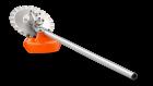Husqvarna RA850 szélező adapter