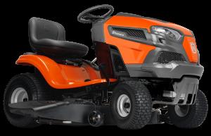 Husqvarna TS 142T kerti traktor, oldalkidobós termék fő termékképe