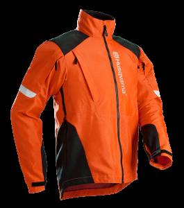 Technical kabát fűkaszához (M) termék fő termékképe