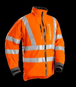 Technical kabát fényvisszaverővel (XL) termék fő termékképe
