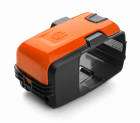 Husqvarna BLi Carrier FLEXI akkumulátor tartó
