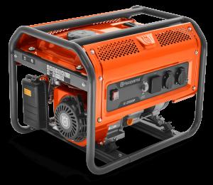 Husqvarna G2500P áramfejlesztő termék fő termékképe