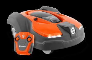 Husqvarna Játék robotfűnyíró termék fő termékképe