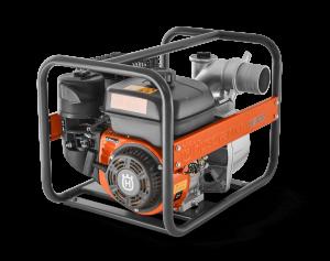 Husqvarna W80P benzinmotoros szivattyú termék fő termékképe