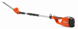 Husqvarna 120iTK4-H akkumulátoros magassági sövényvágó (1 x 2.0 Ah Li-ion akkuval)