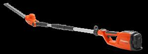 Husqvarna 120iTK4-H akkumulátoros magassági sövényvágó (1 x 2.0 Ah Li-ion akkuval) termék fő termékképe