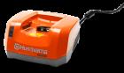 Husqvarna QC330 akkumulátor töltő