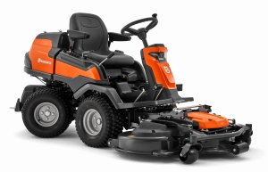 Husqvarna R 420TSX AWD rider (vágóasztal nélkül) termék fő termékképe