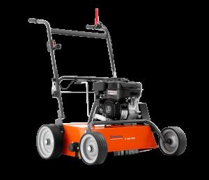 Husqvarna S 500 Pro benzinmotoros gyepszellőztető termék fő termékképe
