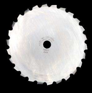 Scarlett 24 T fűrésztárcsa termék fő termékképe