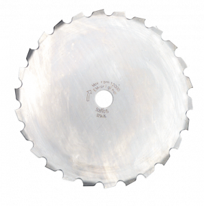Scarlett 22 T fűrésztárcsa termék fő termékképe