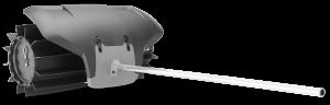 SR 600-2 seprű adapter termék fő termékképe