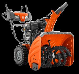 Husqvarna ST 324 benzinmotoros hómaró termék fő termékképe