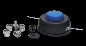 T35 Universal damilfej, félautamata termék fő termékképe