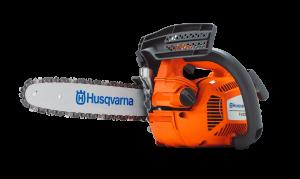 """Husqvarna T435 (14"""") benzinmotoros egykezes láncfűrész termék fő termékképe"""