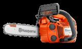 """Husqvarna T525 (10"""") benzinmotoros egykezes láncfűrész"""