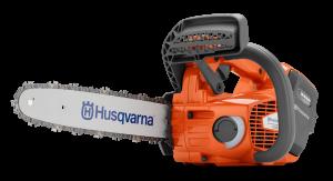 """Husqvarna T535i XP (12"""") akkumulátoros láncfűrész (akku és töltő nélkül) termék fő termékképe"""