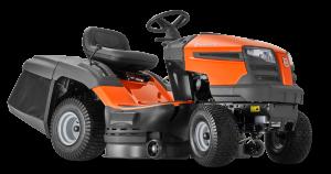 TC 138M kerti traktor, fűgyűjtős termék fő termékképe