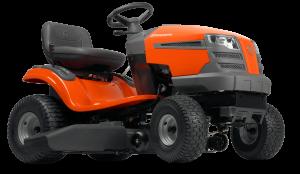 TS 142L kerti traktor, oldalkidobós termék fő termékképe
